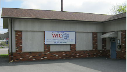 Marion County WIC Office
