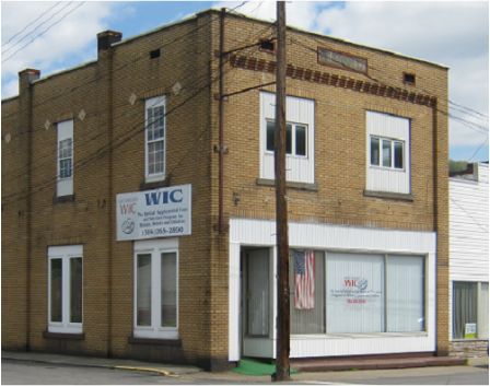 Taylor County WIC Office
